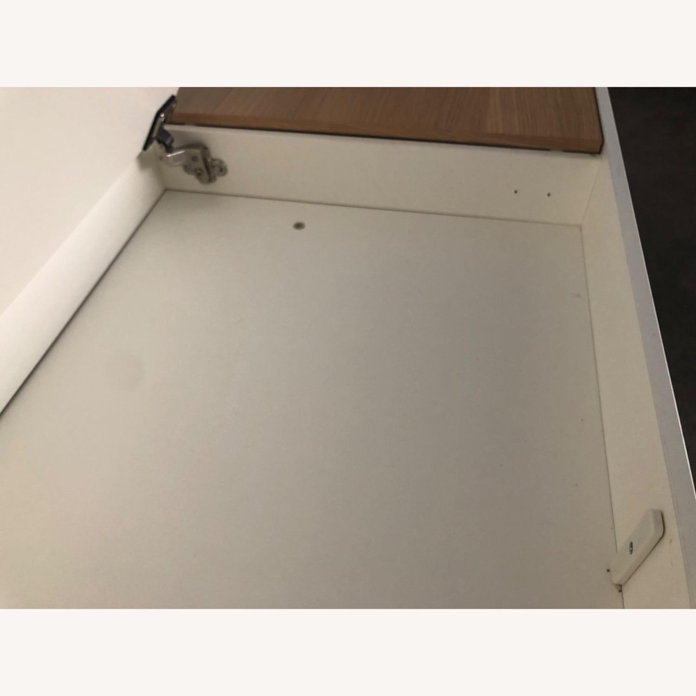 BoConcept Modern White Desk - image-5