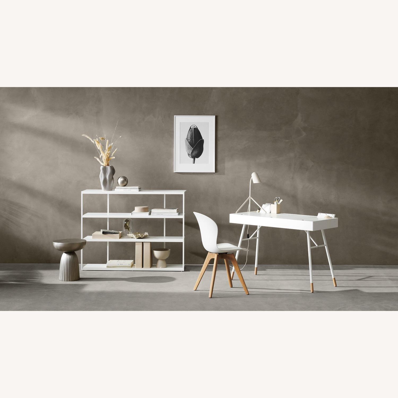 BoConcept Modern White Desk - image-4