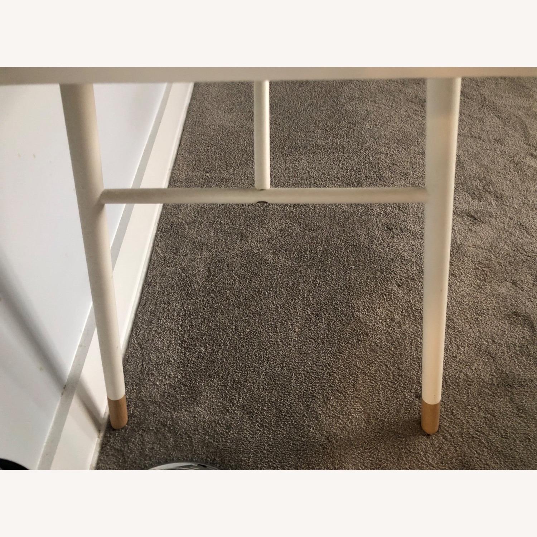 BoConcept Modern White Desk - image-11