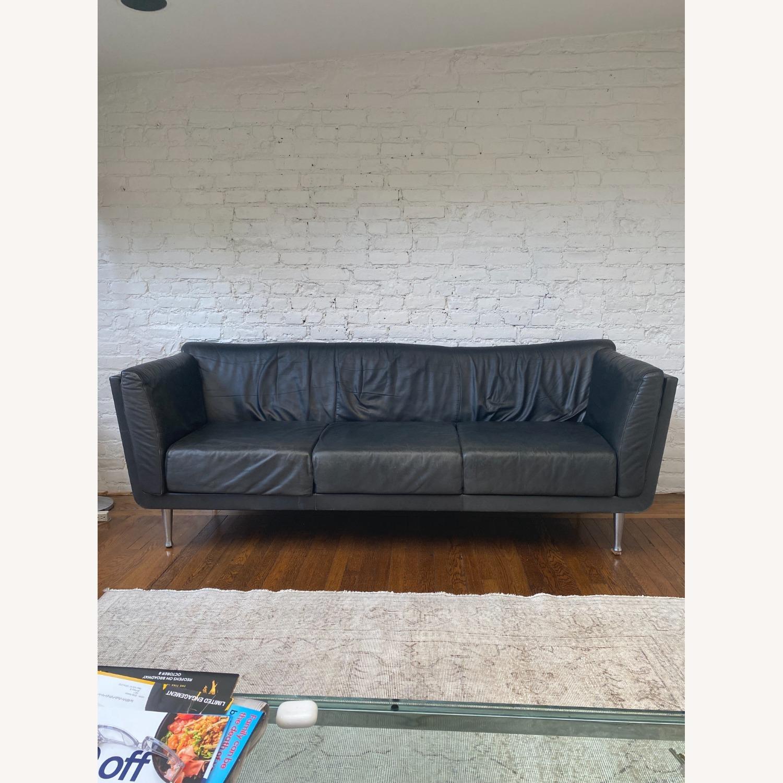 Herman Miller Goetz Couch - image-1