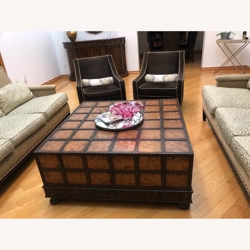 Used Pulaski Furniture Coffee Table for sale on AptDeco