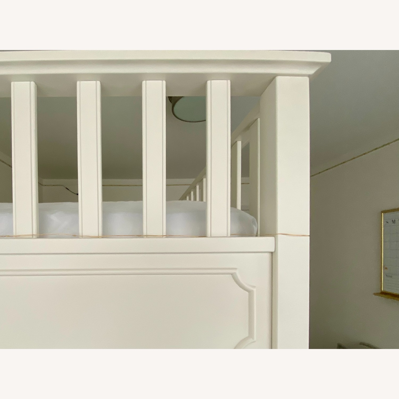 Pottery Barn Kids Ava Regency Loft Bed - image-24