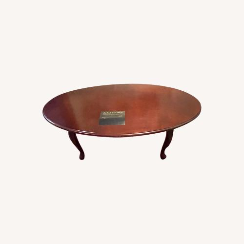 Used Mohawk Home Coffee Tables for sale on AptDeco
