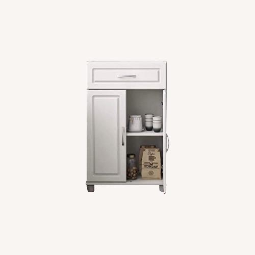 Used SystemBuild Kendall 1 Drawer/2 Door Base Storage for sale on AptDeco
