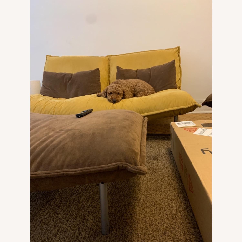 Ligne Roset Calin Loveseat Sofa - image-5