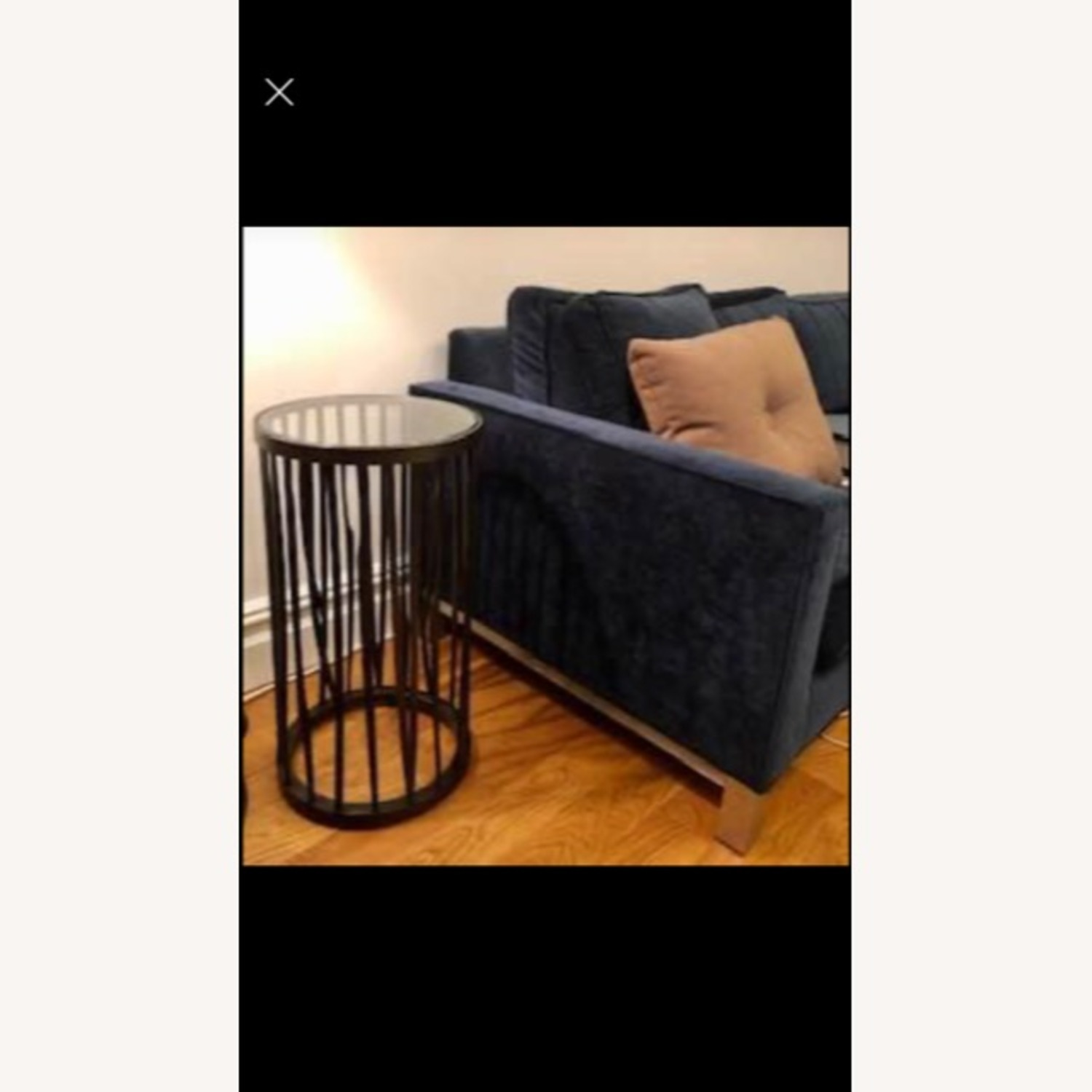 Ethan Allen Accent or Side Table - image-3