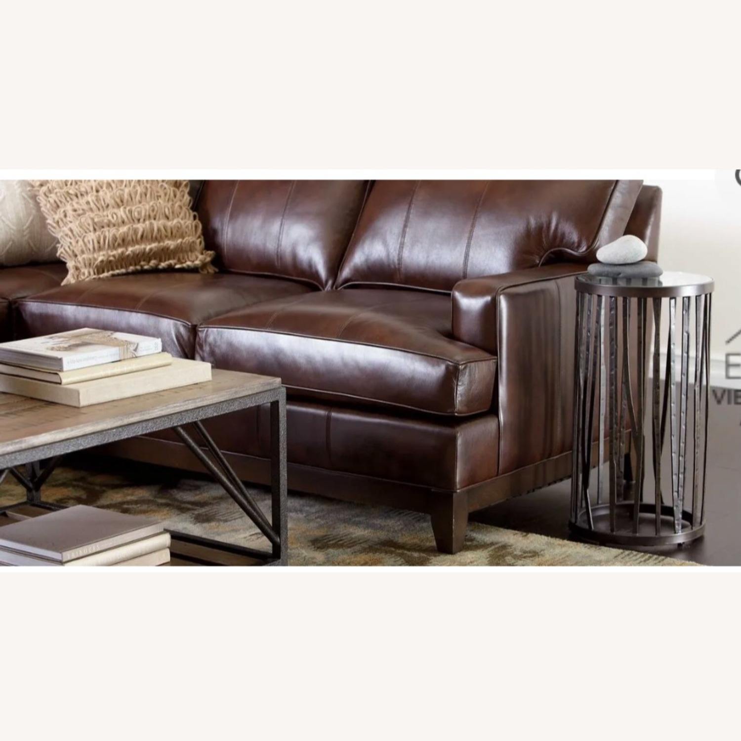 Ethan Allen Accent or Side Table - image-5