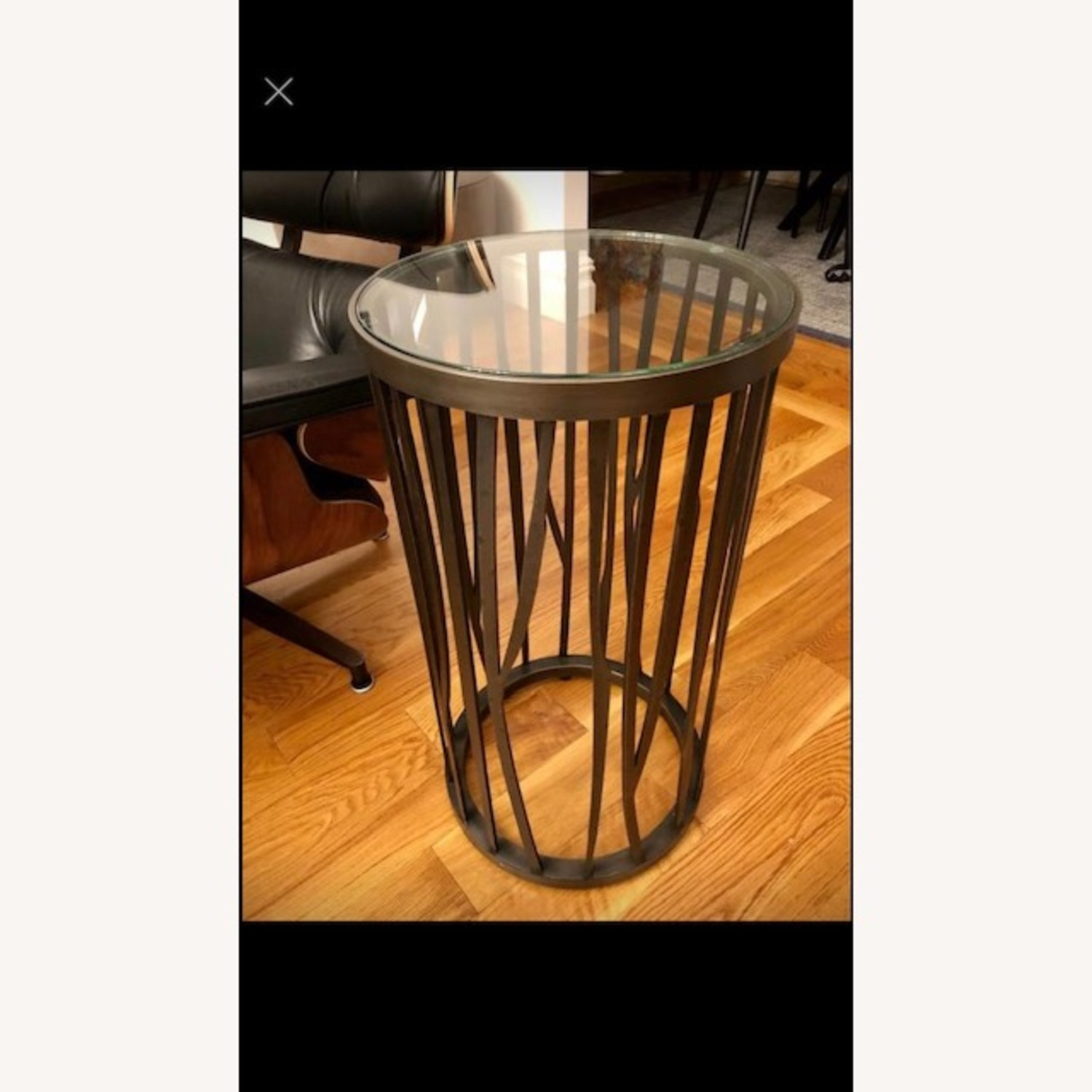 Ethan Allen Accent or Side Table - image-1