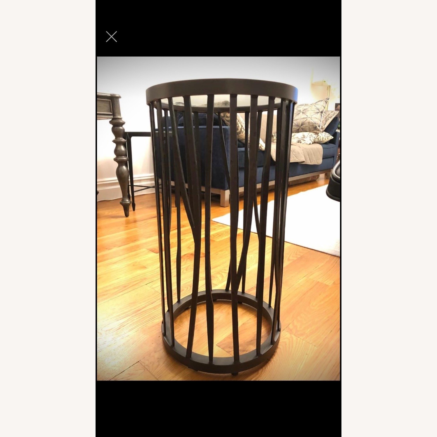 Ethan Allen Accent or Side Table - image-2