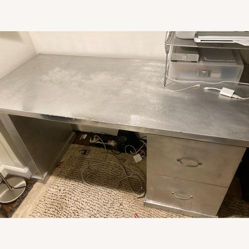 Used Portico Vintage Modern Desk for sale on AptDeco
