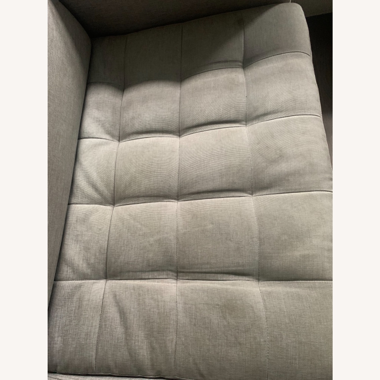 BoConcept Light Gray Osaka 2.5 Seater Sofa - image-5