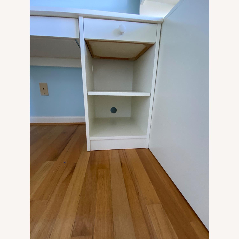 PB Teen Sleep and Study Loft Bed - image-8