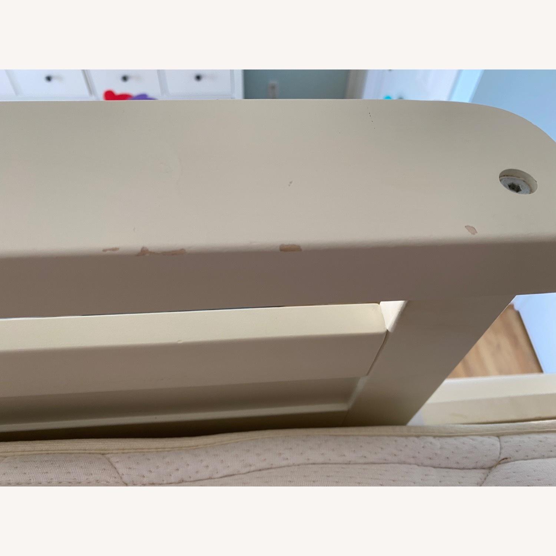 PB Teen Sleep and Study Loft Bed - image-16