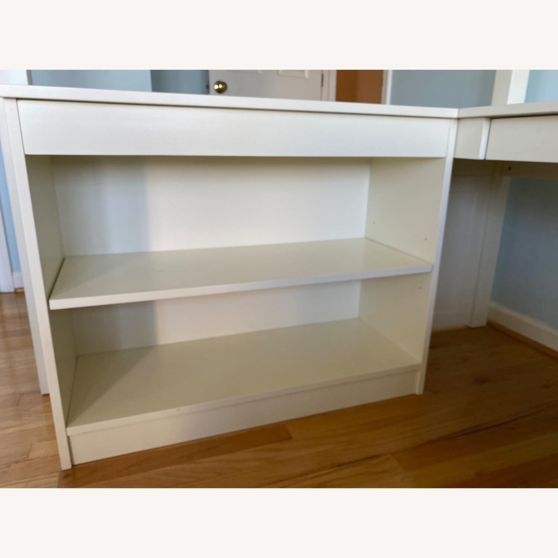 PB Teen Sleep and Study Loft Bed - image-17