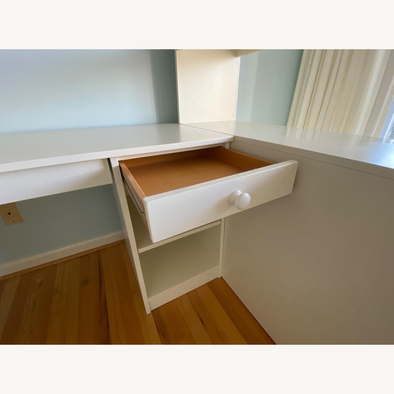 PB Teen Sleep and Study Loft Bed - image-10