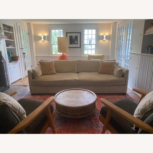 Used Cisco Dexter Sofa for sale on AptDeco