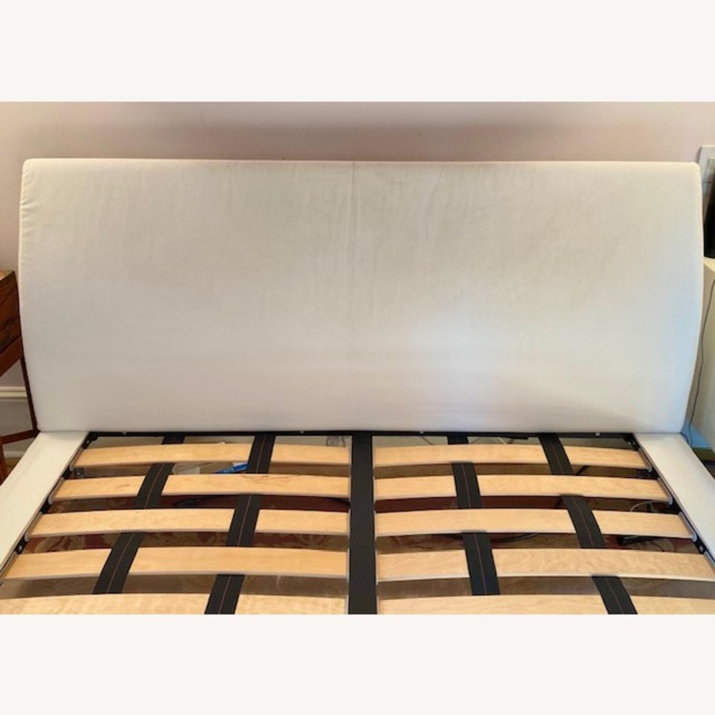 Cappellini Jasper Morrison Queen Bed - image-2
