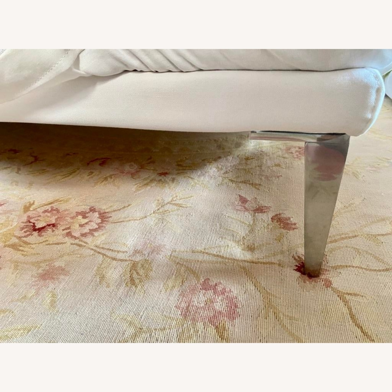 Cappellini Jasper Morrison Queen Bed - image-5