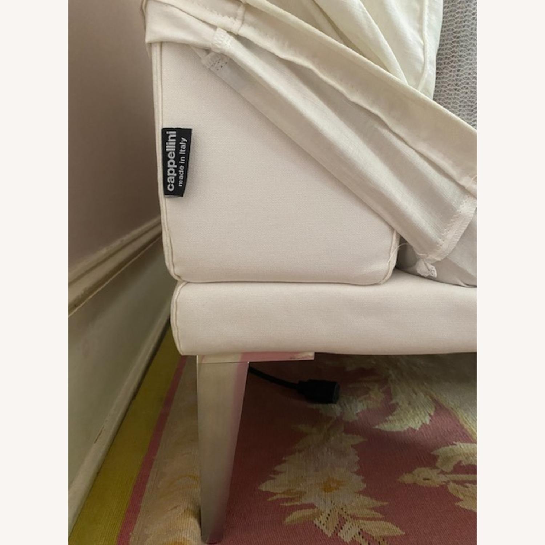 Cappellini Jasper Morrison Queen Bed - image-3