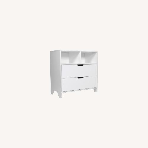 Used Spot on Square Dresser for sale on AptDeco