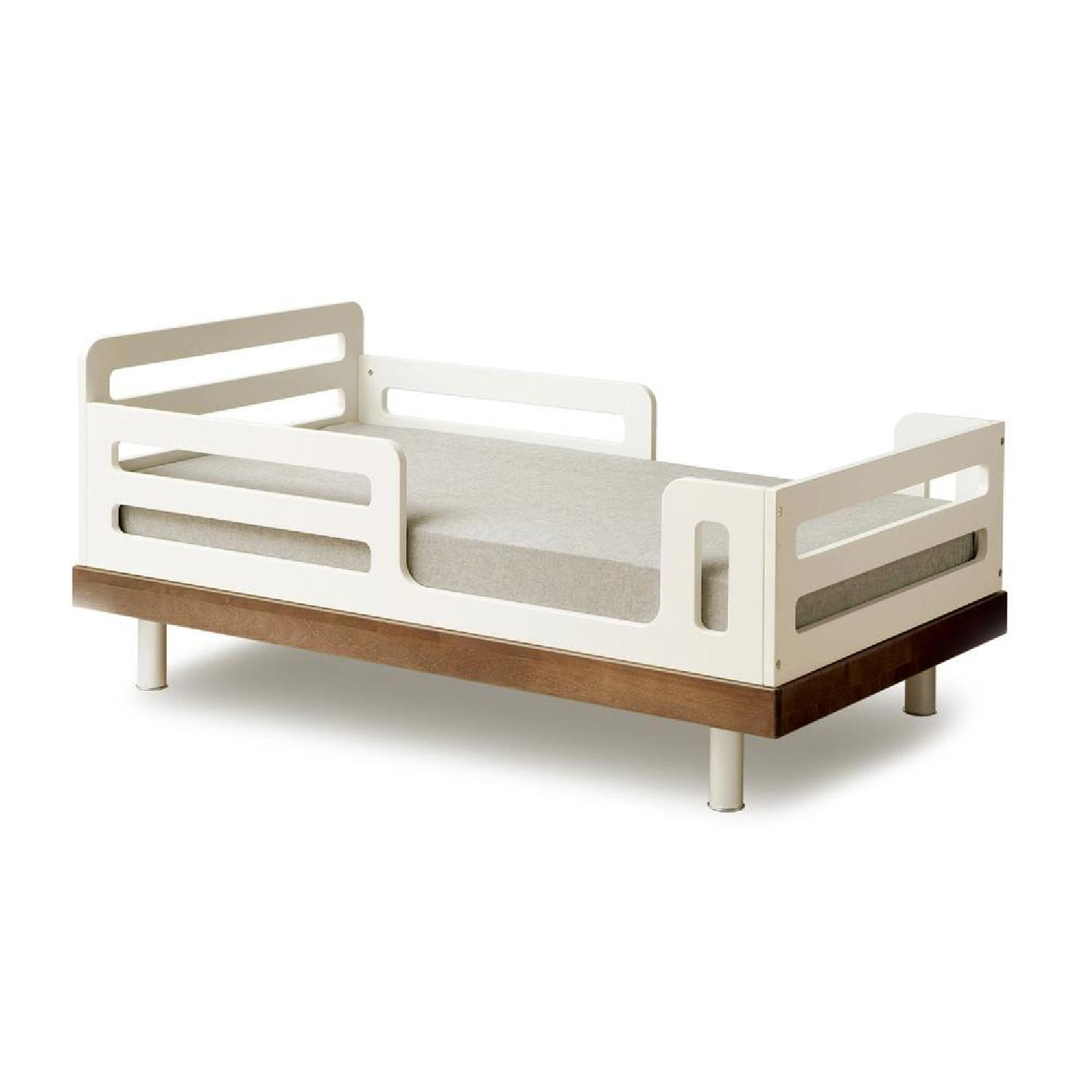 Oeuf Classic Toddler Bed - image-7