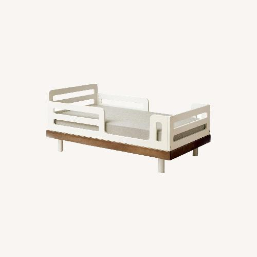Used Oeuf Classic Toddler Bed for sale on AptDeco