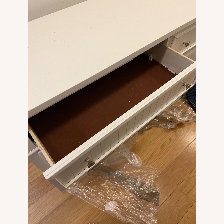 Bob's Discount 6 Drawer Spencer White Dresser - image-6