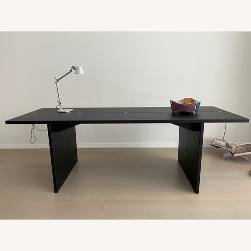 Used Dining Table LA BARCA by Cassina for sale on AptDeco