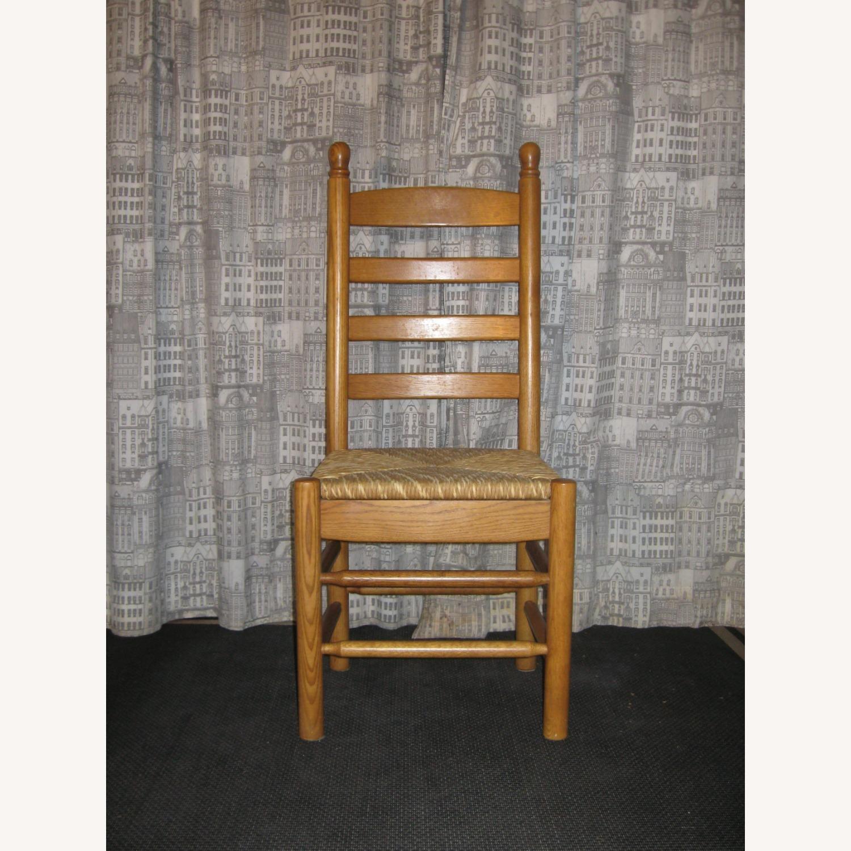 J&D Brauner Ladderback Chairs - image-4