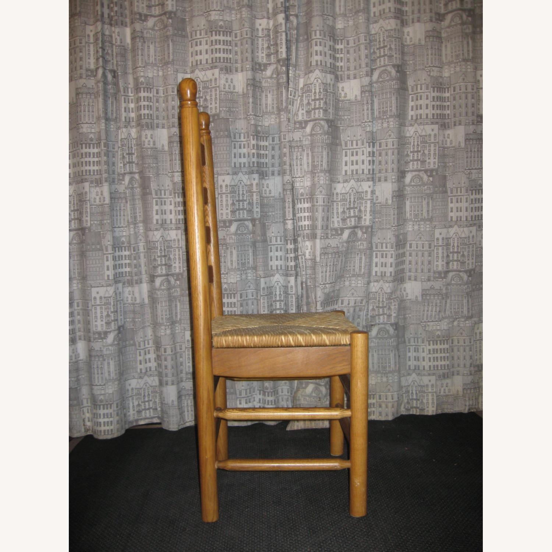 J&D Brauner Ladderback Chairs - image-3