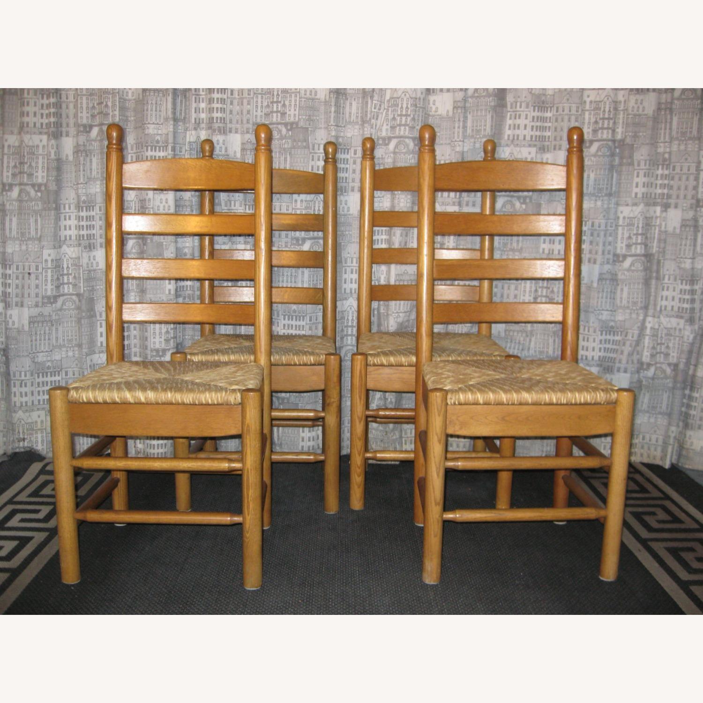 J&D Brauner Ladderback Chairs - image-2