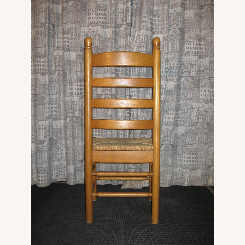 J&D Brauner Ladderback Chairs - image-5