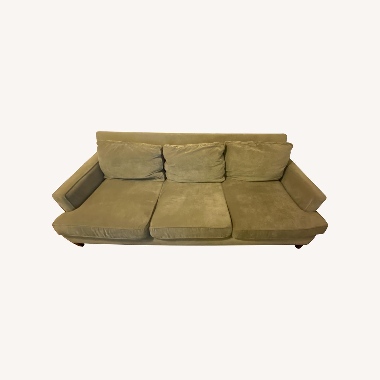 Mitchell Gold + Bob Williams 3 Seater Sofa - image-0
