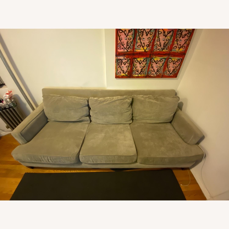 Mitchell Gold + Bob Williams 3 Seater Sofa - image-2
