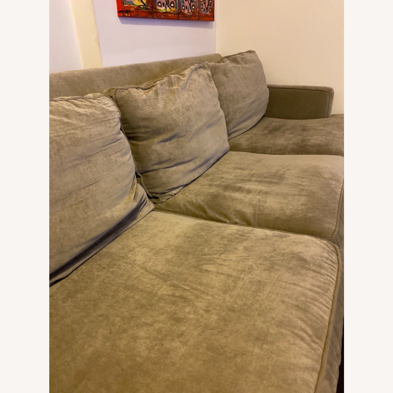 Mitchell Gold + Bob Williams 3 Seater Sofa - image-4