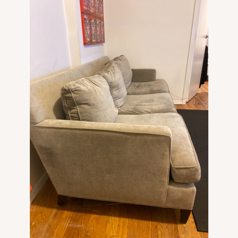 Mitchell Gold + Bob Williams 3 Seater Sofa - image-3