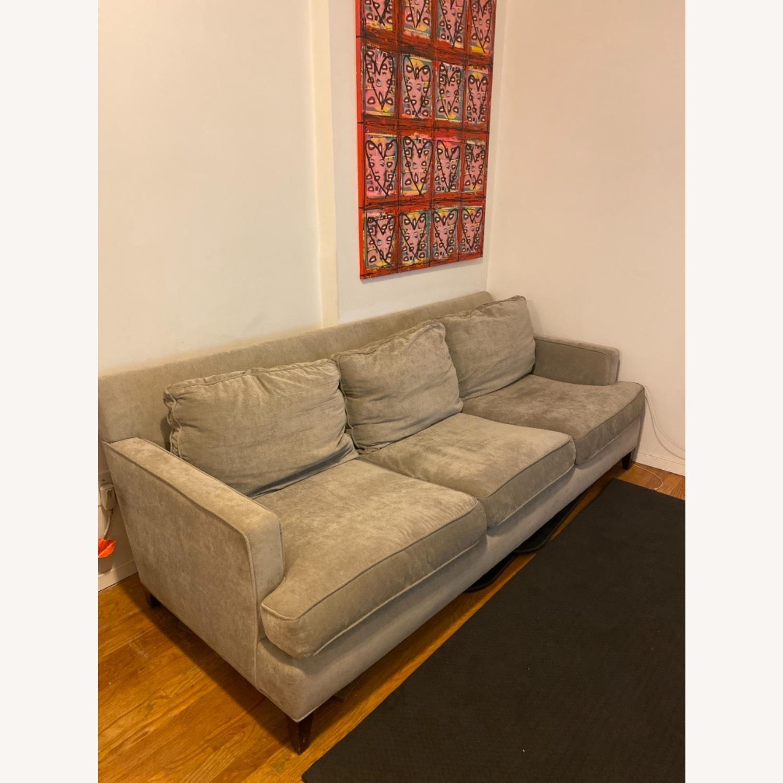 Mitchell Gold + Bob Williams 3 Seater Sofa - image-1