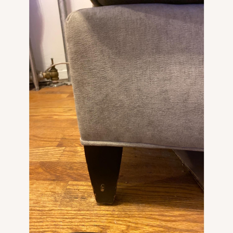 Mitchell Gold + Bob Williams 3 Seater Sofa - image-5
