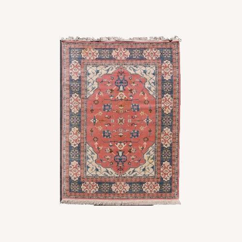 Used Karastan Room Size Area Rug for sale on AptDeco