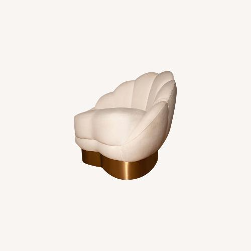 Used TOV Side Chair for sale on AptDeco