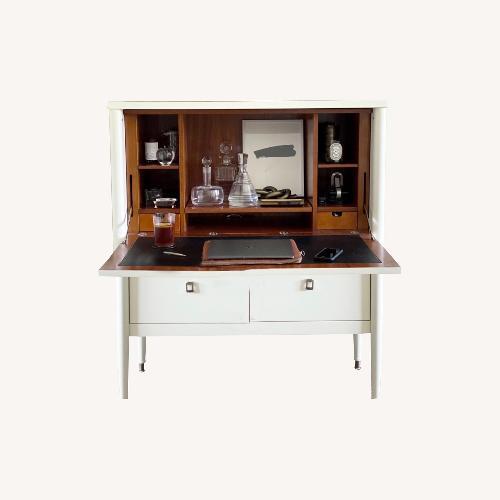 Used Williams Sonoma LaCourte Secretary Desk for sale on AptDeco
