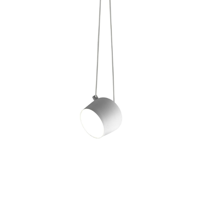 FLOS AIM Pendant Light Design Within Reach - image-7