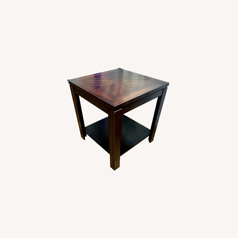 Coffee Table Set - image-0