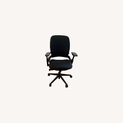 Used Steelcase Leap Office Chair for sale on AptDeco