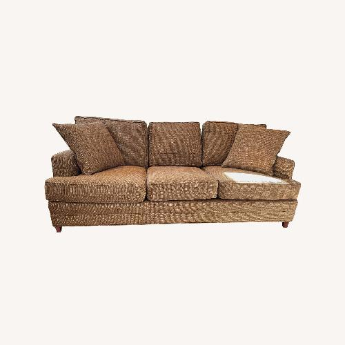 Used Harden Furniture High End Couch for sale on AptDeco
