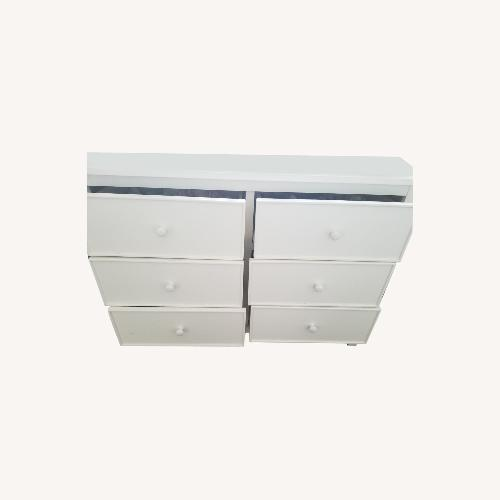 Used Babyletto Cabinet and Changing Table for sale on AptDeco