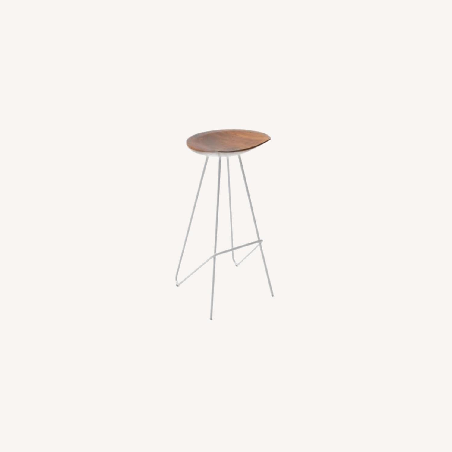 From The Source Perch Counter Stools - Set of 2 - image-0