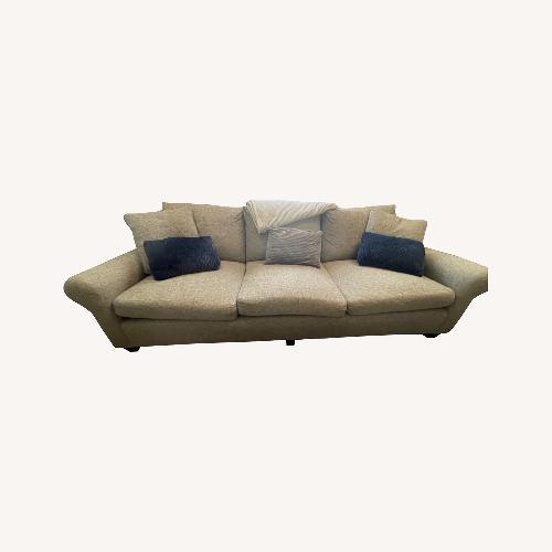 Used Arhaus Rockaway Sofa for sale on AptDeco