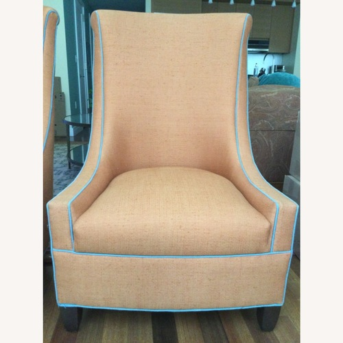 Used Kravet Custom Chairs for sale on AptDeco