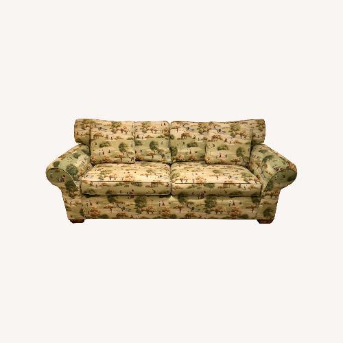 Used Vanguard Custom Sleeper Sofa for sale on AptDeco
